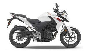 Honda CB500F (A2)